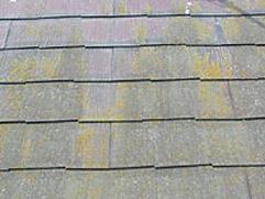 スレート屋根の塗り替えの必要性