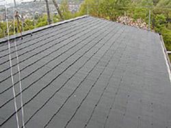 おすすめの屋根塗装